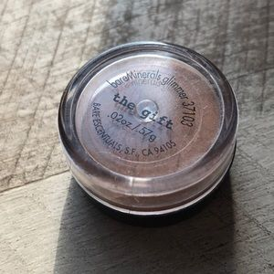 Bare Minerals Eyeshadow Glimmer in The Gift